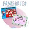 pasaporte mario bros