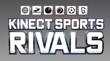 kinect sports rivals logo