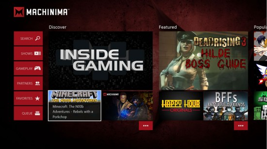 Machinima-Xbox-One-Start-Screen
