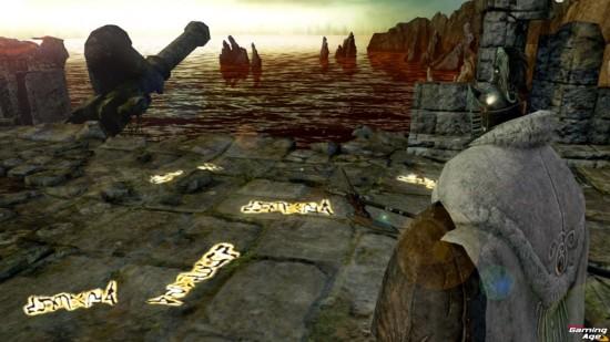 Dark Souls II SummoningSign