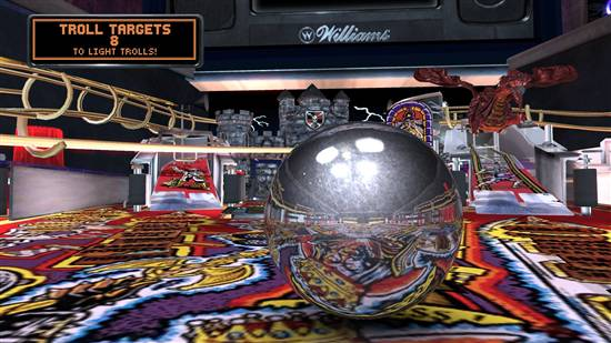 pinball arcade ps4 001