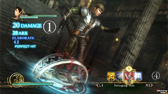 Deception IV_Screen_Trap06