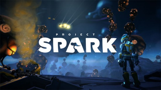 project-spark-title-logo