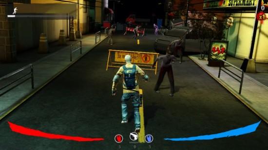 Z-Run screenshot