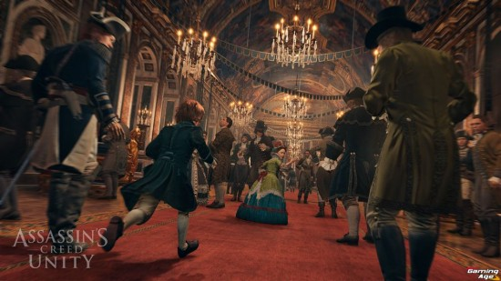 Assassins Creed Unity_77_SP_ArnoAndElise_Children