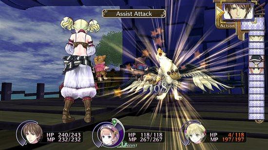 Atelier Rorona Plus 2