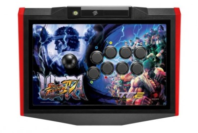Mad-Catz-USF4-TE2-FightStick 2