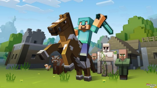 Minecraft-164