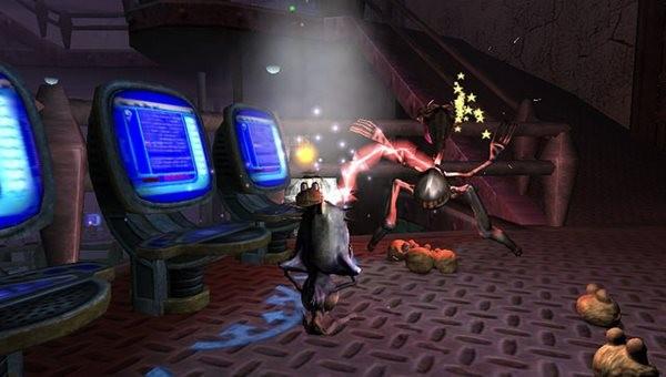 Oddworld Munch's Oddysee HD 1