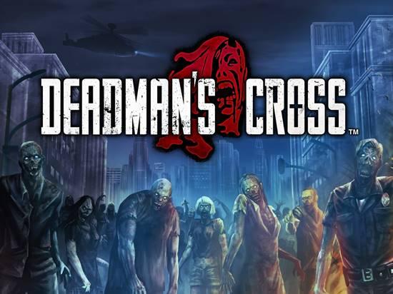 deadman's cross logo