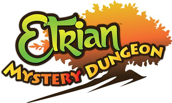 etrian mystery dungeon logo