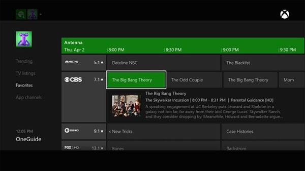 Xbox-One-tuner