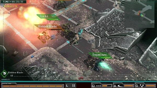 damascus-gear-operation-tokyo 1