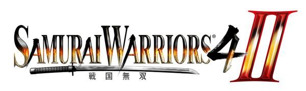 Samural-Warriors-4-II-Logo