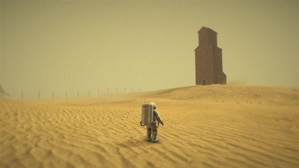 Lifeless Planet 1