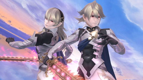 Corrin-for-release