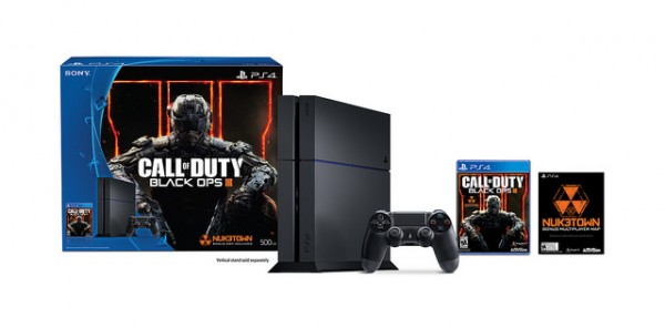 ps4 se cod blops bundle