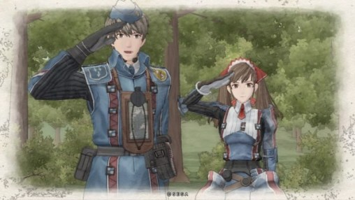 Valkyria Chronicles Remastered_5