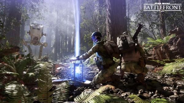 star wars battlefront bespin