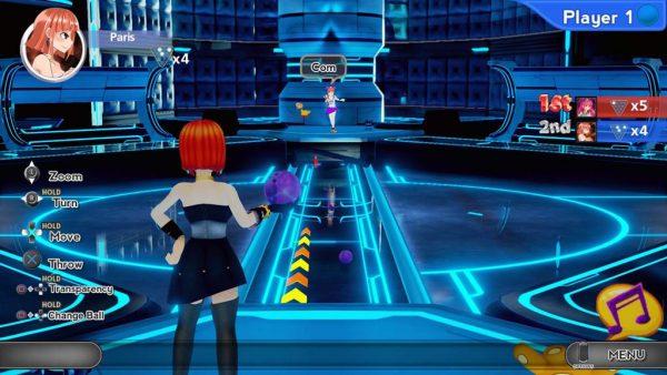 Crazy Strike Bowling EX 2