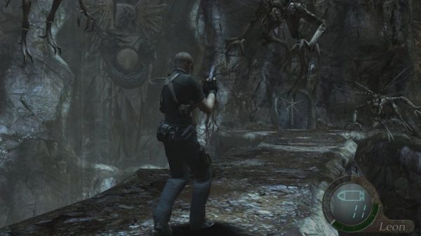 resident evil 4 remake ps4 review