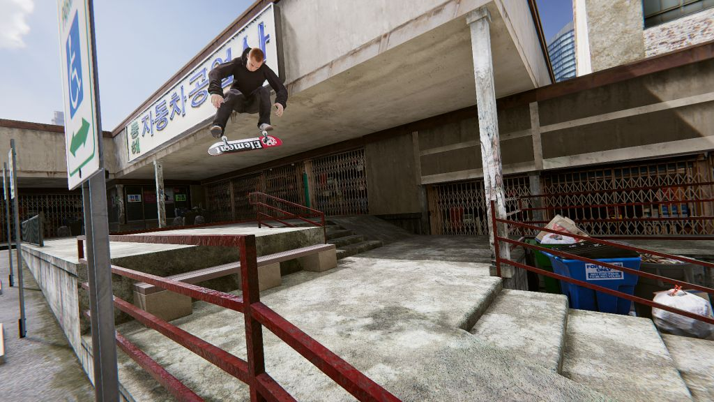 Skater XL coming to Xbox One in July