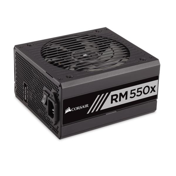 RM550X