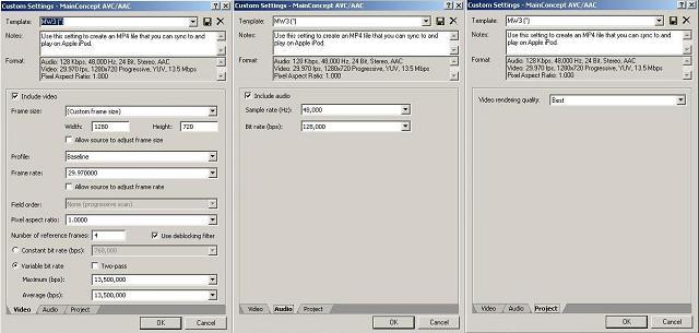 AVerMedia Game Capture HD: Sony Vegas set-up guide