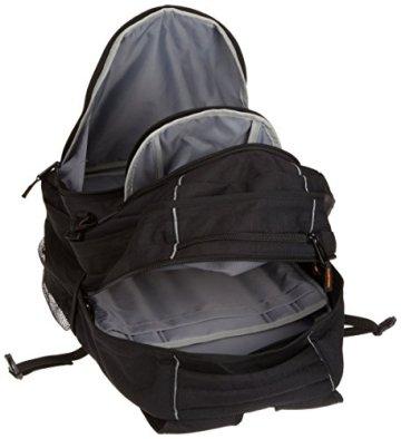 AmazonBasics Laptop-Rucksack geeignet für 43,2 cm (17 Zoll) - 6