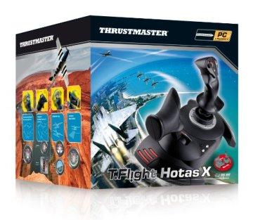 T.Flight Hotas Stick X -