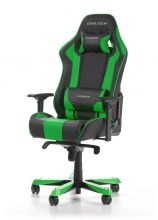 DXRacer KING K06-NE Gamingstol – Grön