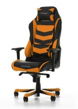 DXRacer IRON I166-NO Gamingstol – Orange