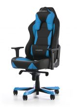 DXRacer WORK W0-NB Gamingstol – Blå