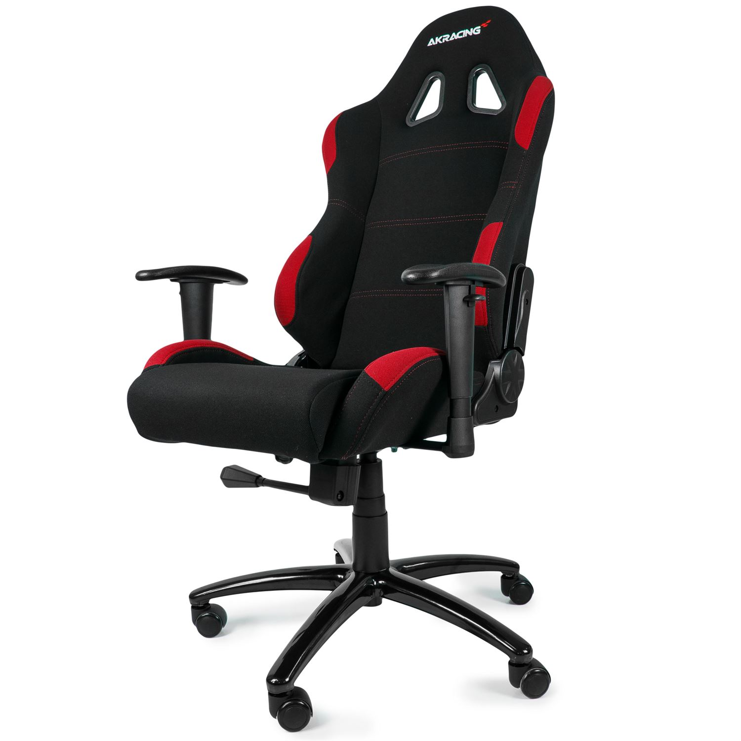 red and black gaming chair nc state bean bag akracing stole dk