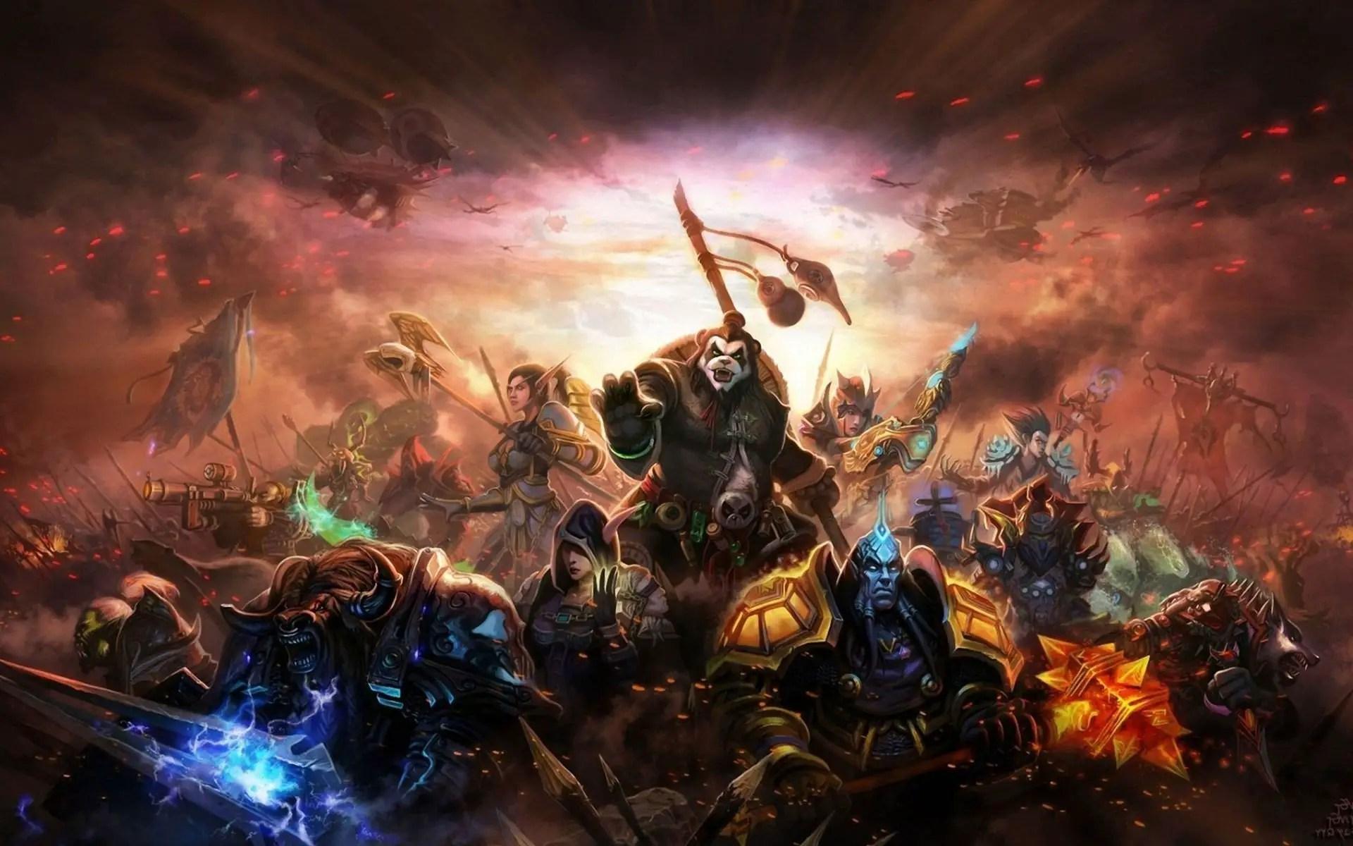 Warcraft 3 Panda Wallpaper Warcraft 3 Tools