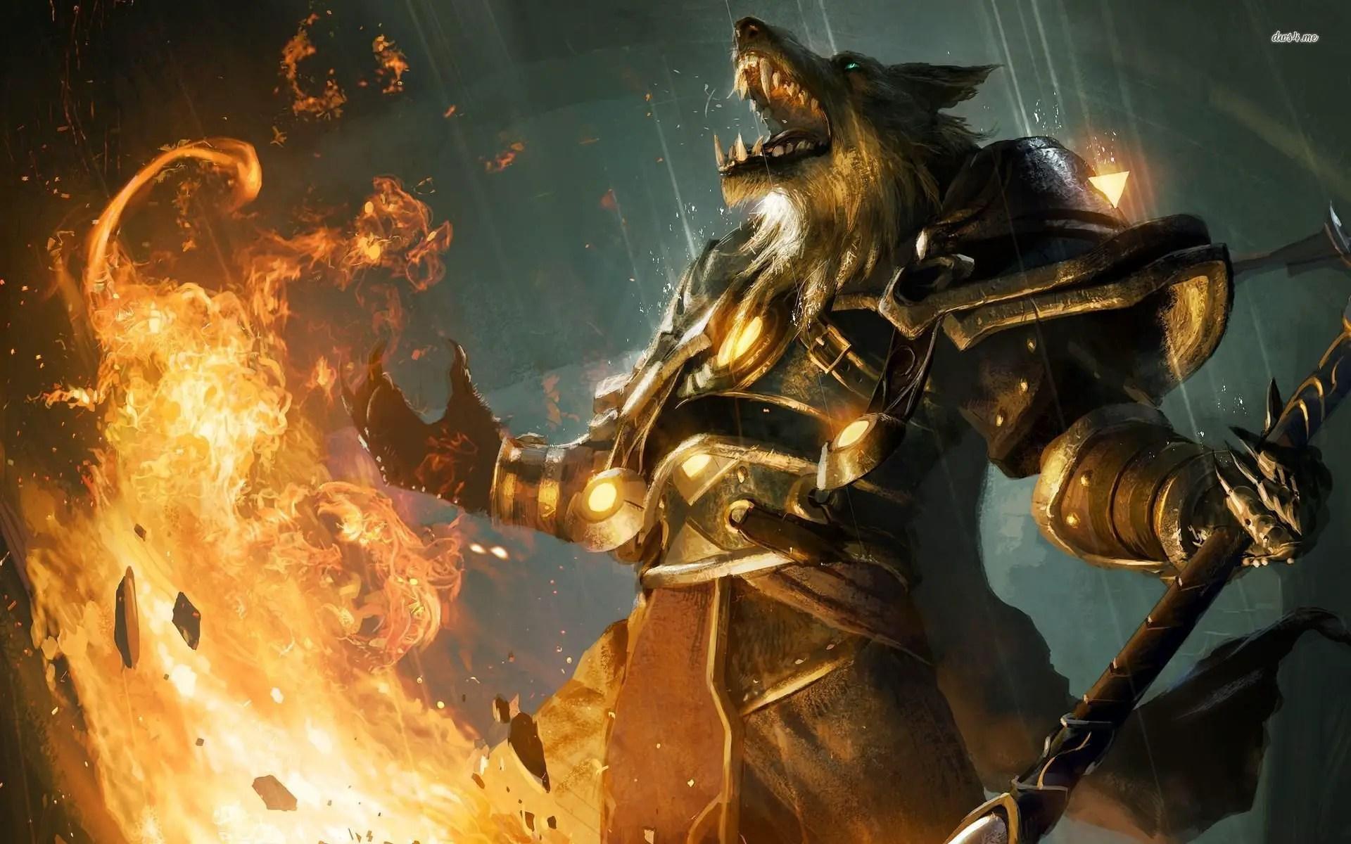 Warcraft Magic Wallpaper Warcraft 3 Tools