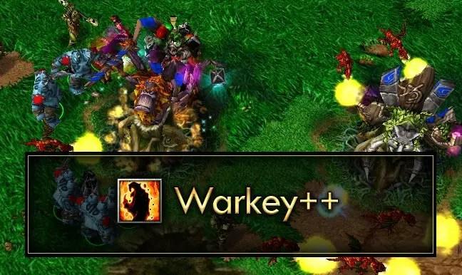 Warkey Download Official Version