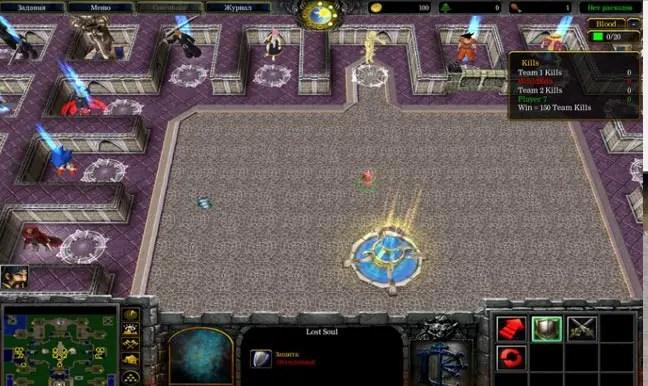 Angel Arena Warcraft 3 Tools
