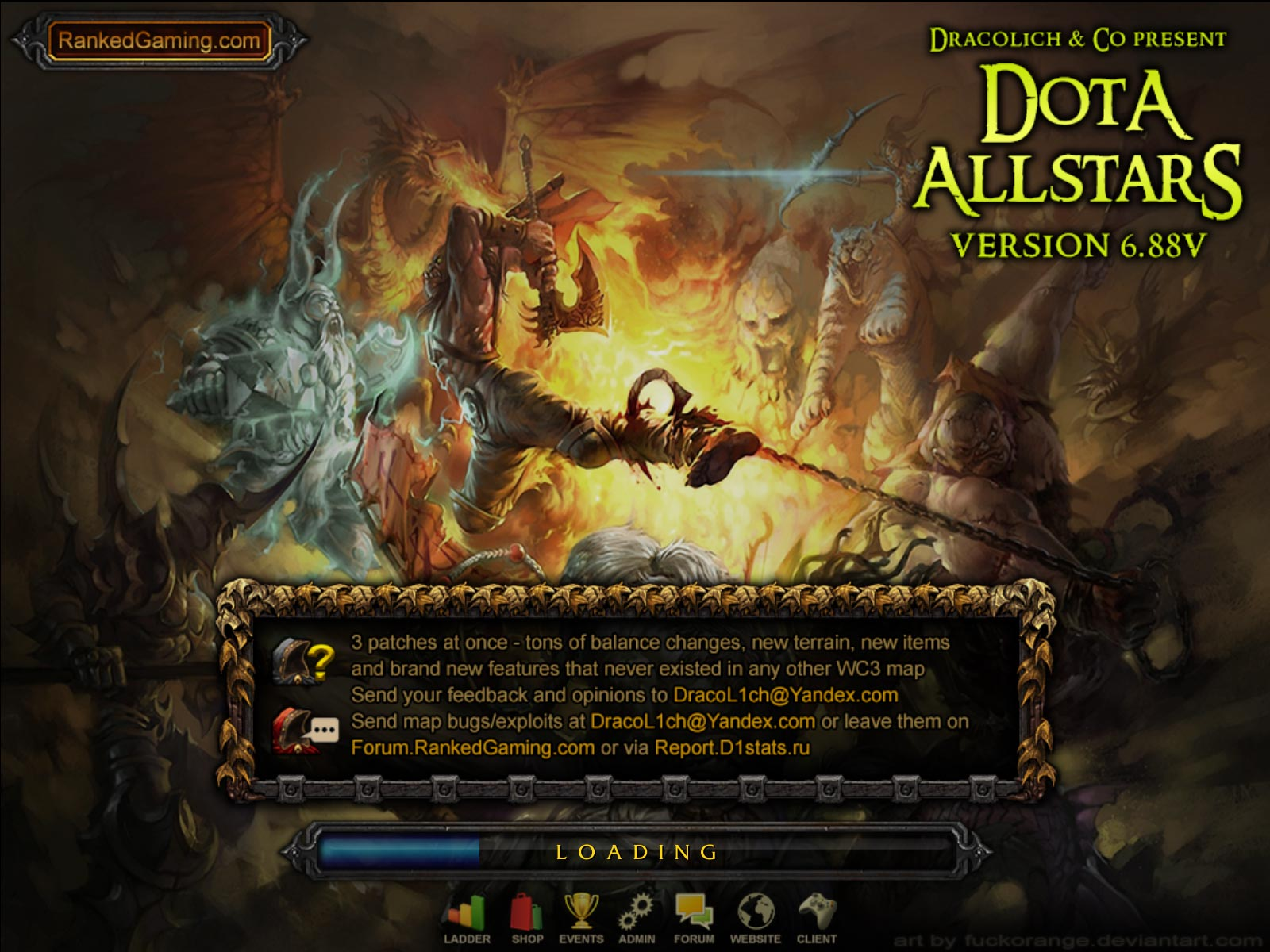 DotA 688v3 RGC Download