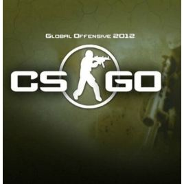 CS:GO PC / Mac標準版(Steam下載)