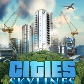 Cities: Skylines & DLCs(Steam下載)(英文版)
