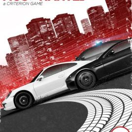 Need For Speed: Most Wanted PC標準版(Origin下載)
