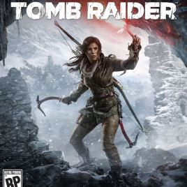 Rise of the Tomb Raider PC標準版(Steam下載)