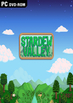 Stardew Valley PC標準版(Steam下載)(英文版)