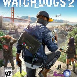 Watch_Dogs® 2 PC版(UPLAY / Steam下載)