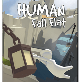 Human: Fall Flat PC/MAC 英文版(Steam下載)