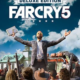 Far Cry 5 PC版(Steam下載)