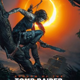 Shadow of the Tomb Raider PC 標準版(Steam下載)