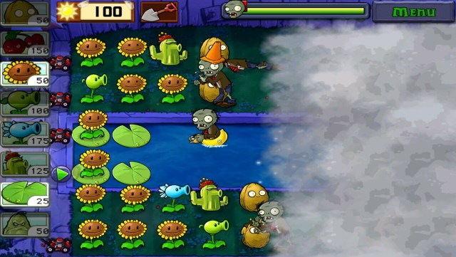 Plants vs. Zombies 6