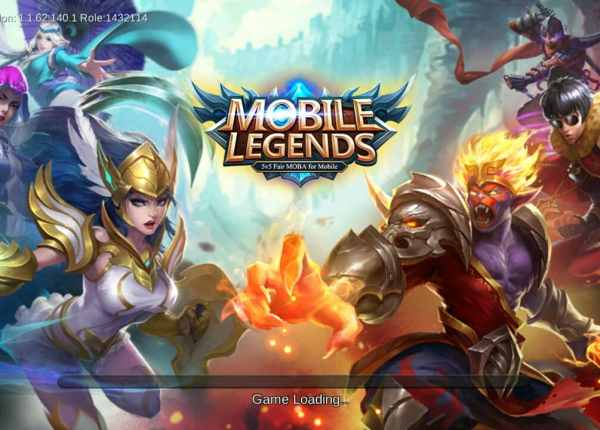 Стриминг в Mobile Legends